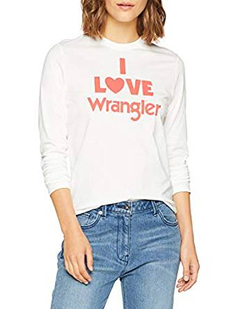 Wrangler T-Shirt amazon