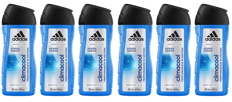 adidas Duschgel clilmacool amazon
