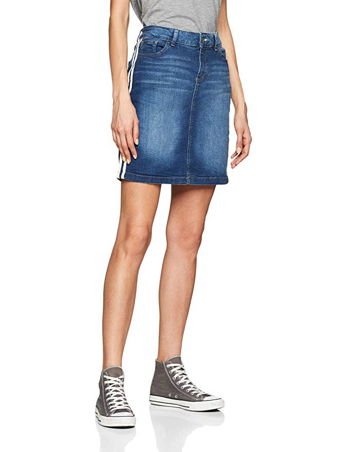 edc by Esprit Jeans Rock amazon