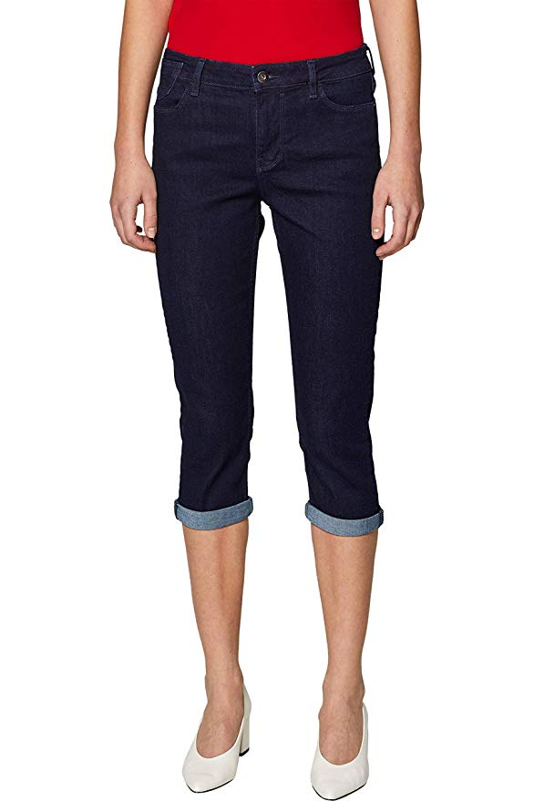 edc by Esprit dreiviertel Jeans amazon