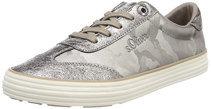s.Oliver Damen Sneaker 23646 amazon