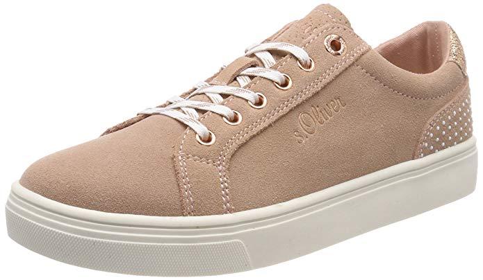 s.Oliver Damen Sneaker amazon