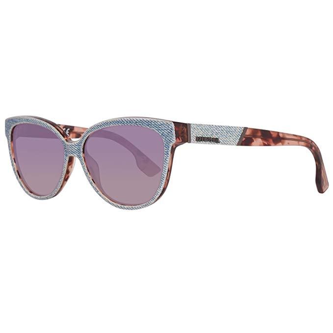 Diesel Damen Sonnebrille amazon