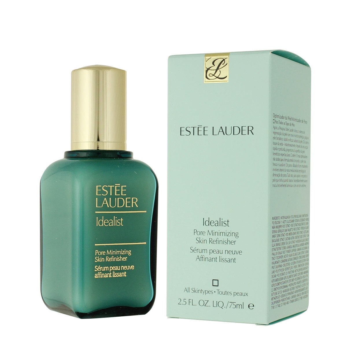 Estee Lauder Idealist amazon