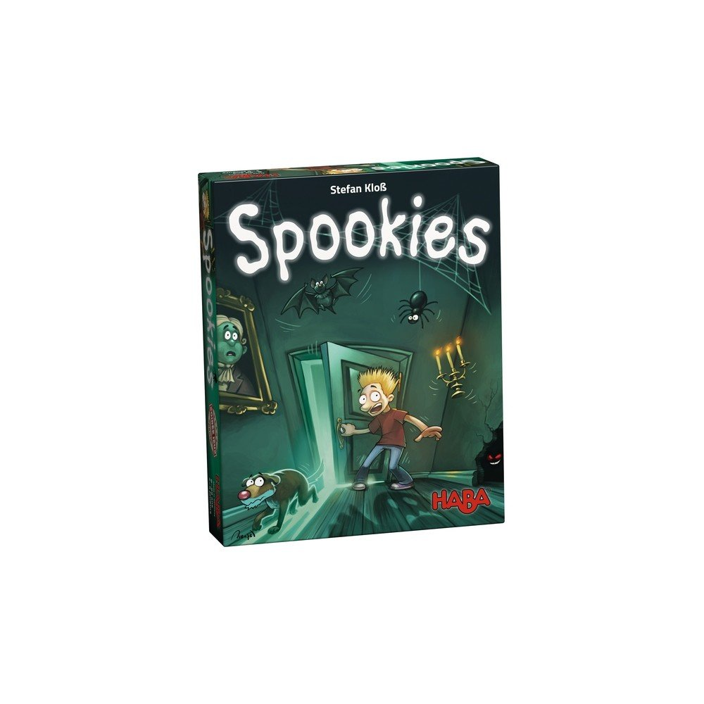 Haba Spookies amazon