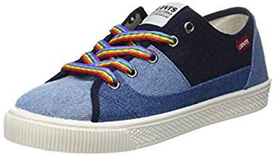 Levis Damen Sneakers amazon