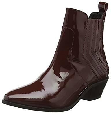 Pepe Jeans Damen Chelsea Boots