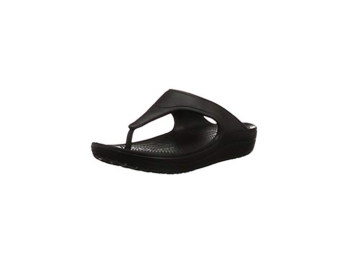 crocs Sandalen Damen amazon