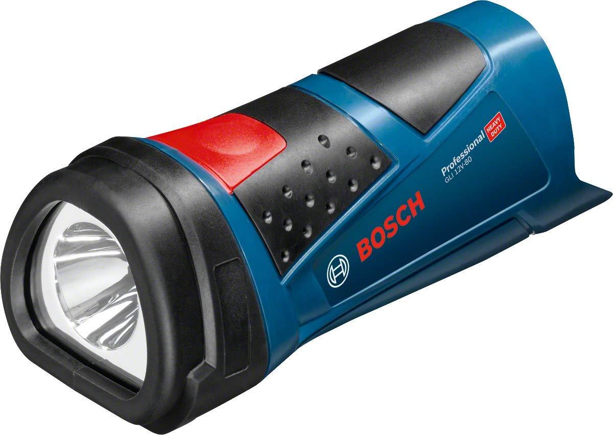 Bosch Professional Akku Taschenlampe amazon