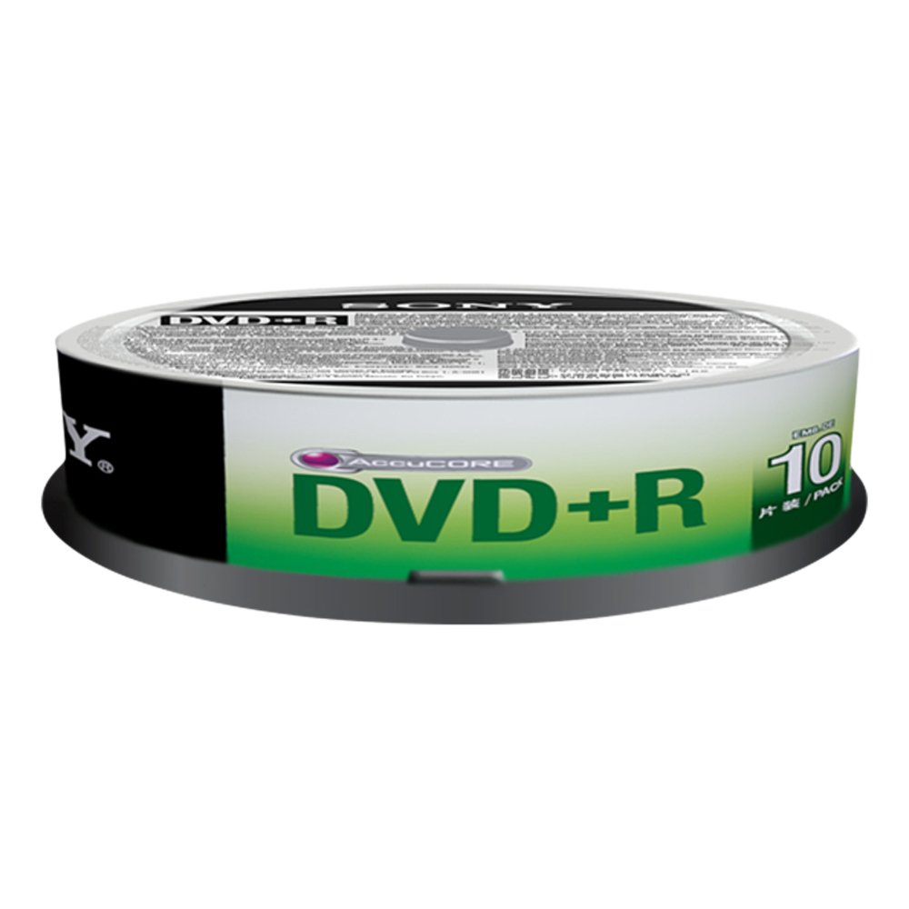 DVD+R Rohlinge Sony amazon