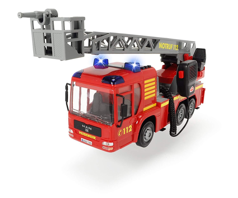 DickieToys Feuerwehrauto amazon