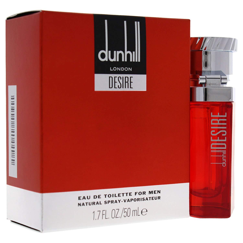 Dunhill Desire EdT amazon