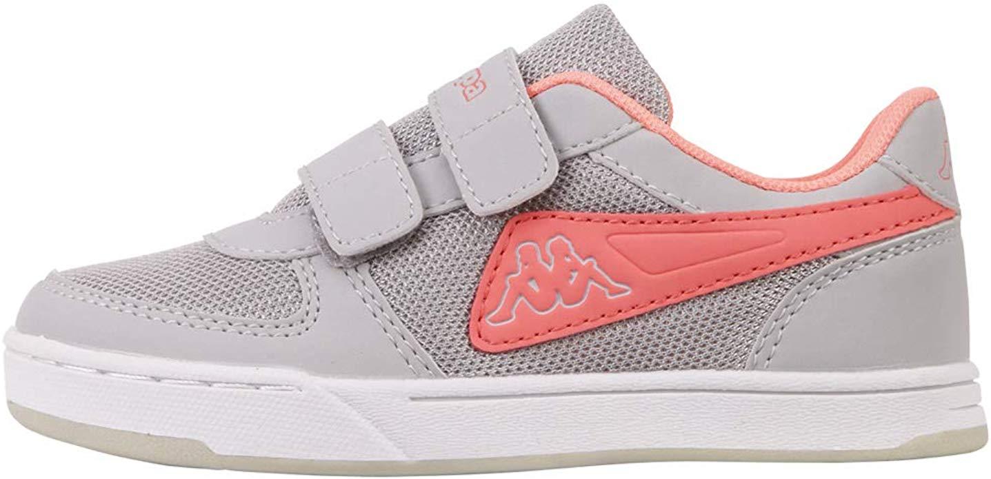 Kappa Mädchen Sneakers amazon