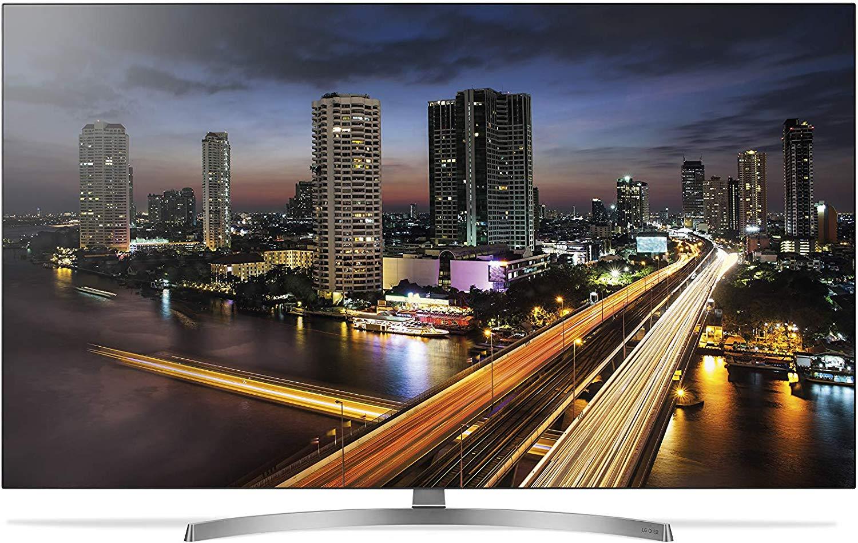 LG OLED Fernseher amazon