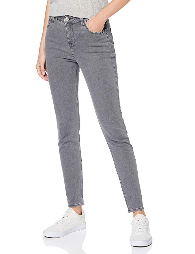 Lee Damen Skinny Jean amazon