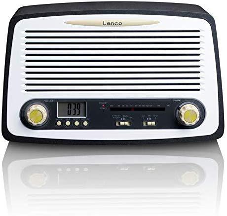 Lenco Vintage Radio amazon