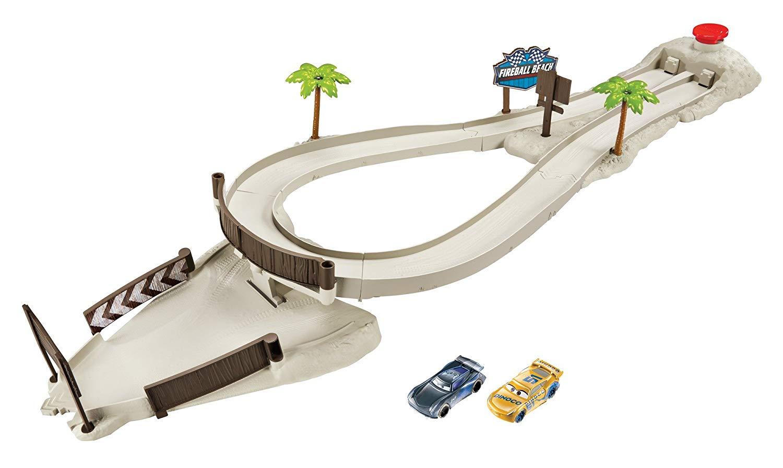 Mattel Disney Cars Set amazon