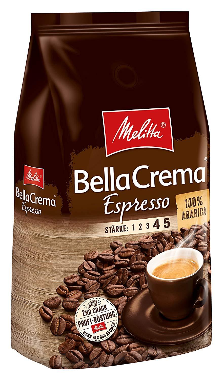 Melitta Bella Crema amazon