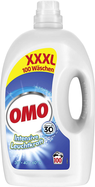 Omo Waschmittel amazon