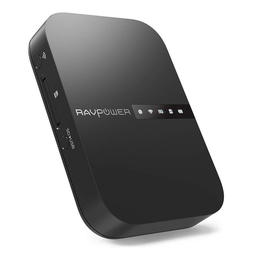 RAVPower Router amazon