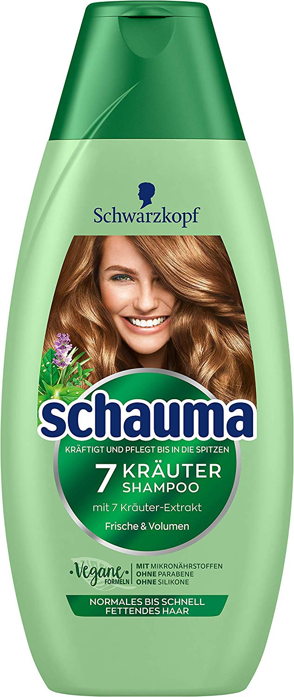 Schwarzkopf Schauma Shampoo amazon
