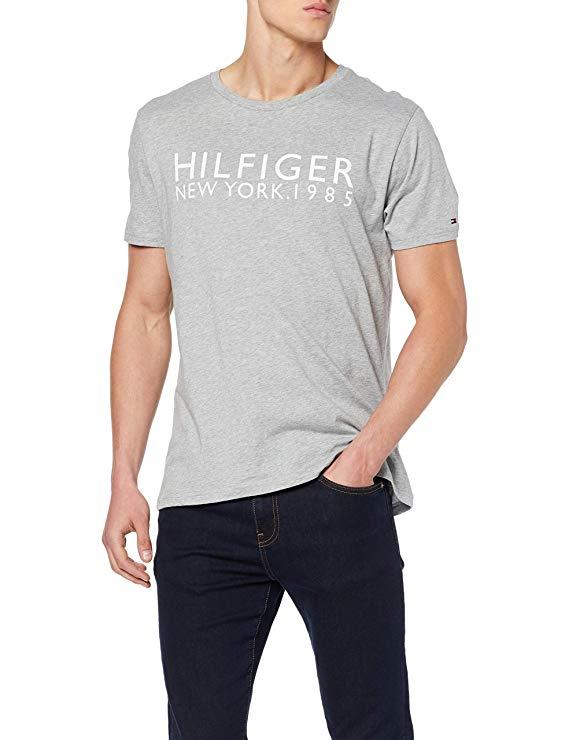Tommy Hilfiger Herren T-Shirt amazon