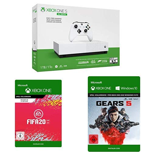 Xbox Bundle amazon