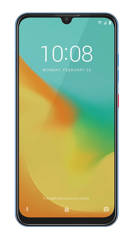 ZTE Smartphone Balde V10 amazon