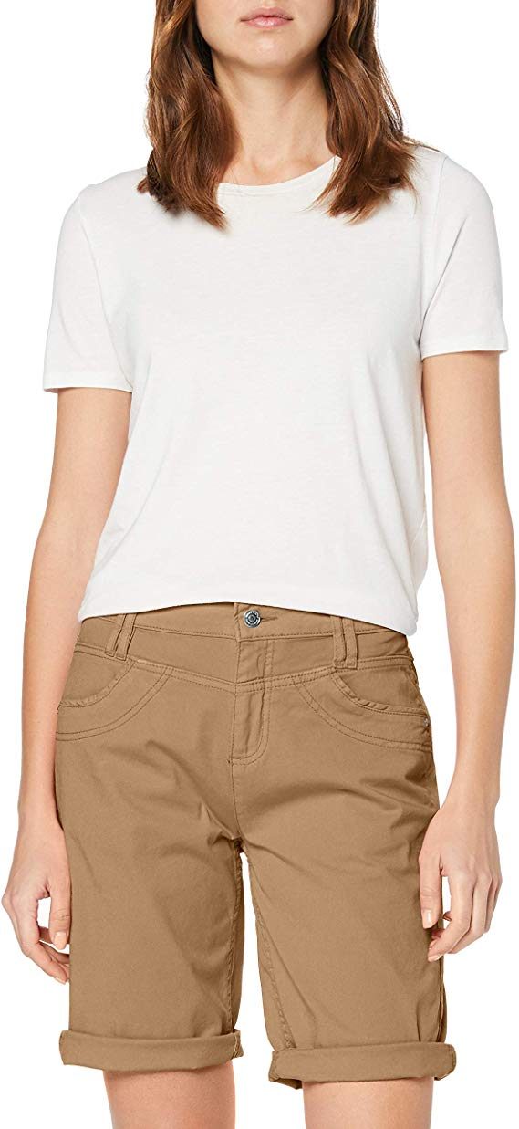 s.Oliver Damen Shorts amazon