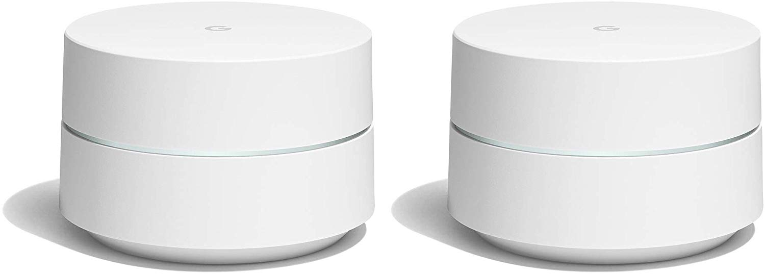 Google WiFi Router amazon