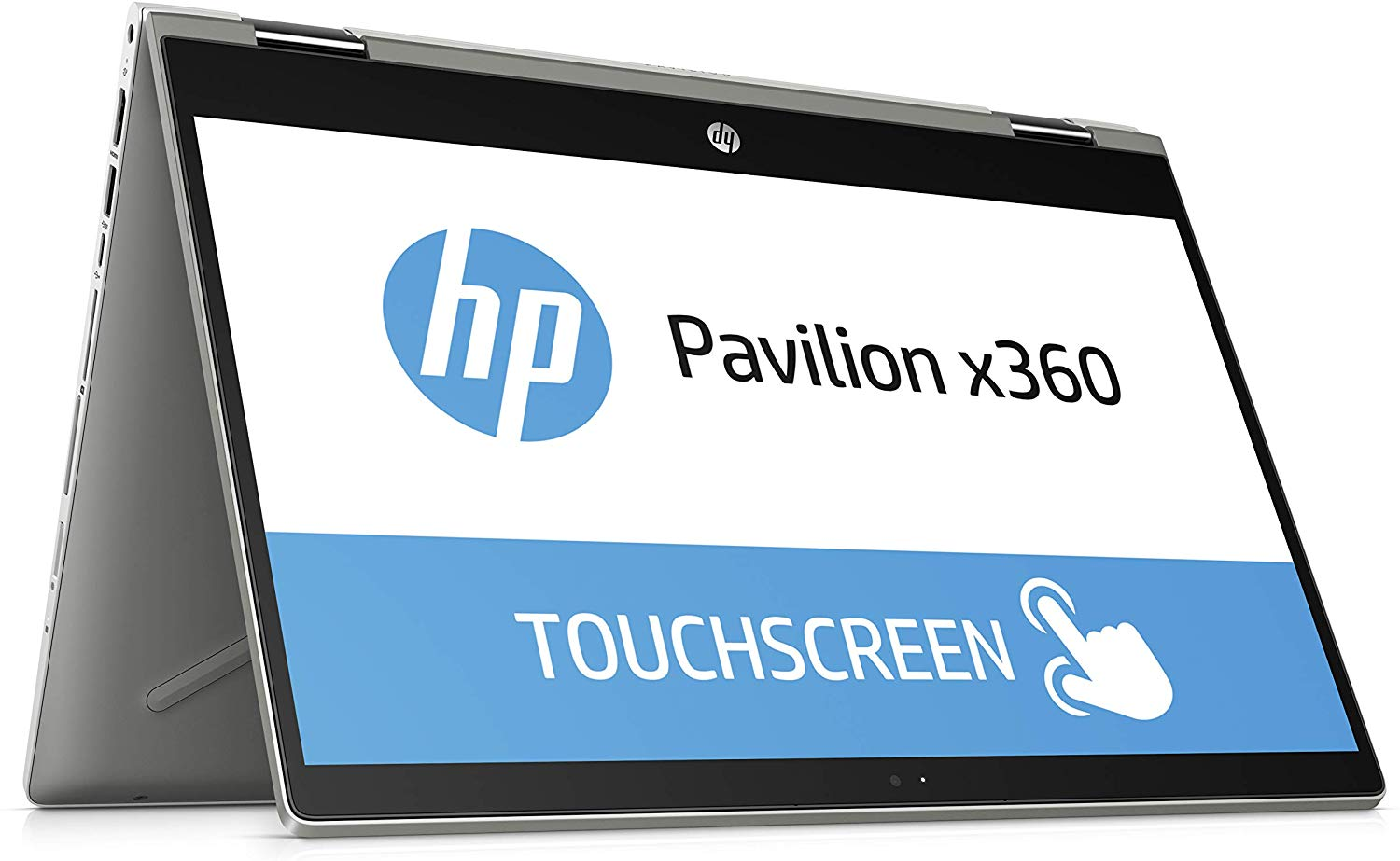 HP Pavillon Convertible Notebook amazon