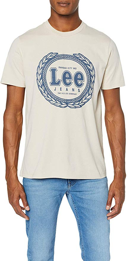 Lee Herren T-Shirt amazon