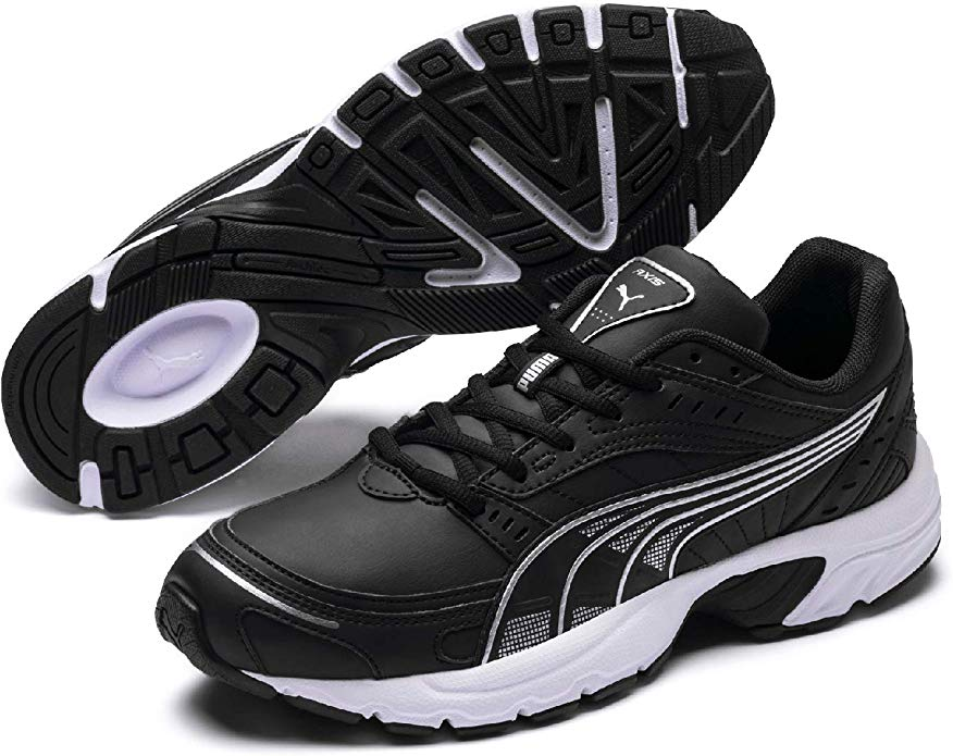 Puma Fitnessschuhe Axis amazon