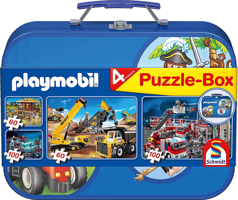 Puzzle Box amazon Schmidt Spiele