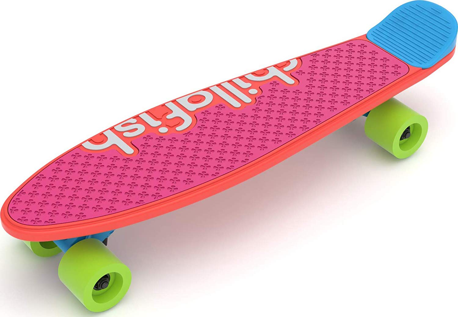chillafish Skateboard amazon