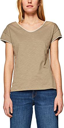 edc by Esprit Damen T-Shirt amazon
