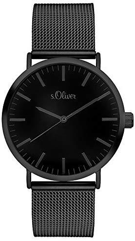 s.Oliver Damen Uhr amazon