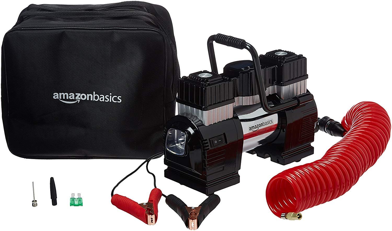 AmazonBasics Kompressor amazon