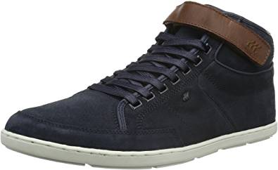 Boxfresh Sneakers blau amazon