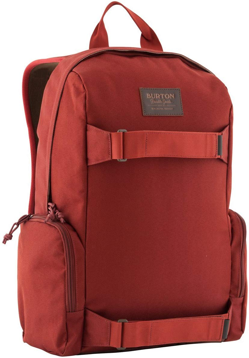 Burton Emphasis Daypack Rucksack rot amazon