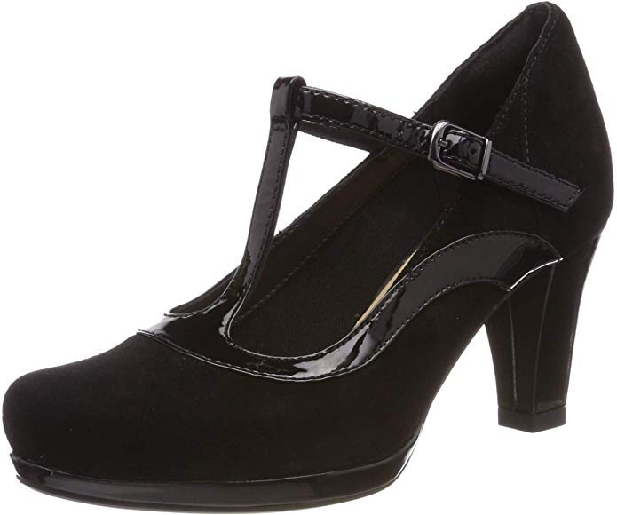 Clarks Pumps amazon