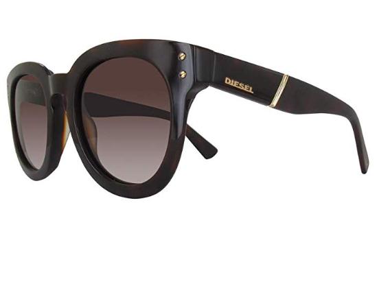Diesel Damen Sonnenbrille amazon