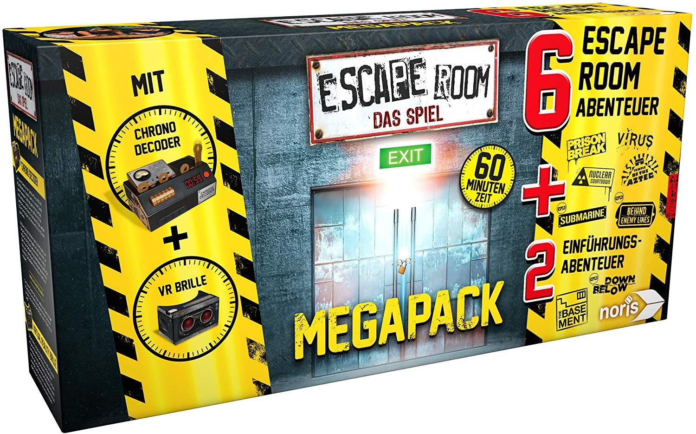 Escape Room Noris amazon