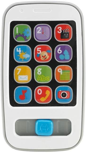 Fisher-Price Smartphone amazon