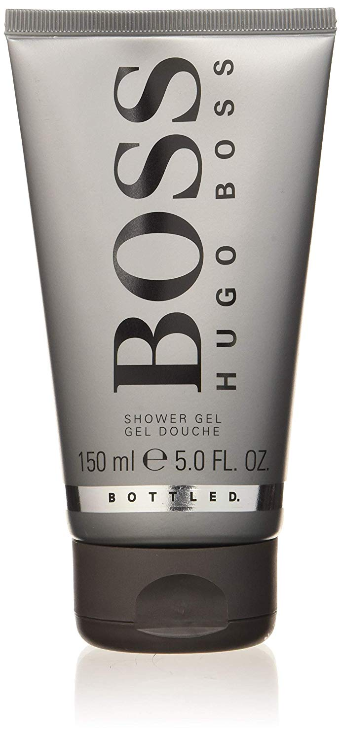 Hugo Boss Bottled Duschgel amazon