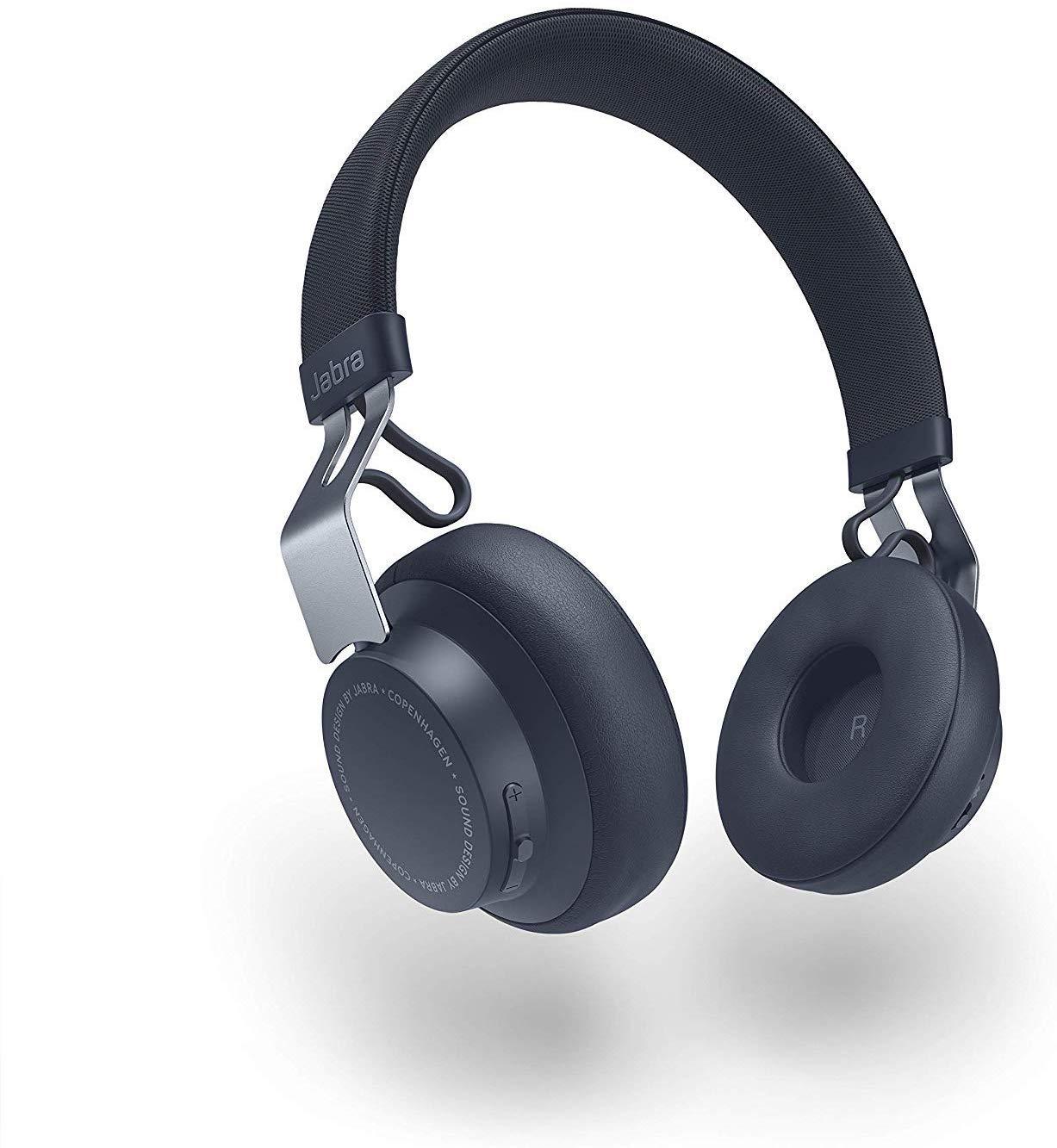 Jabra Move Style On-Ear Kopfhörer amazon