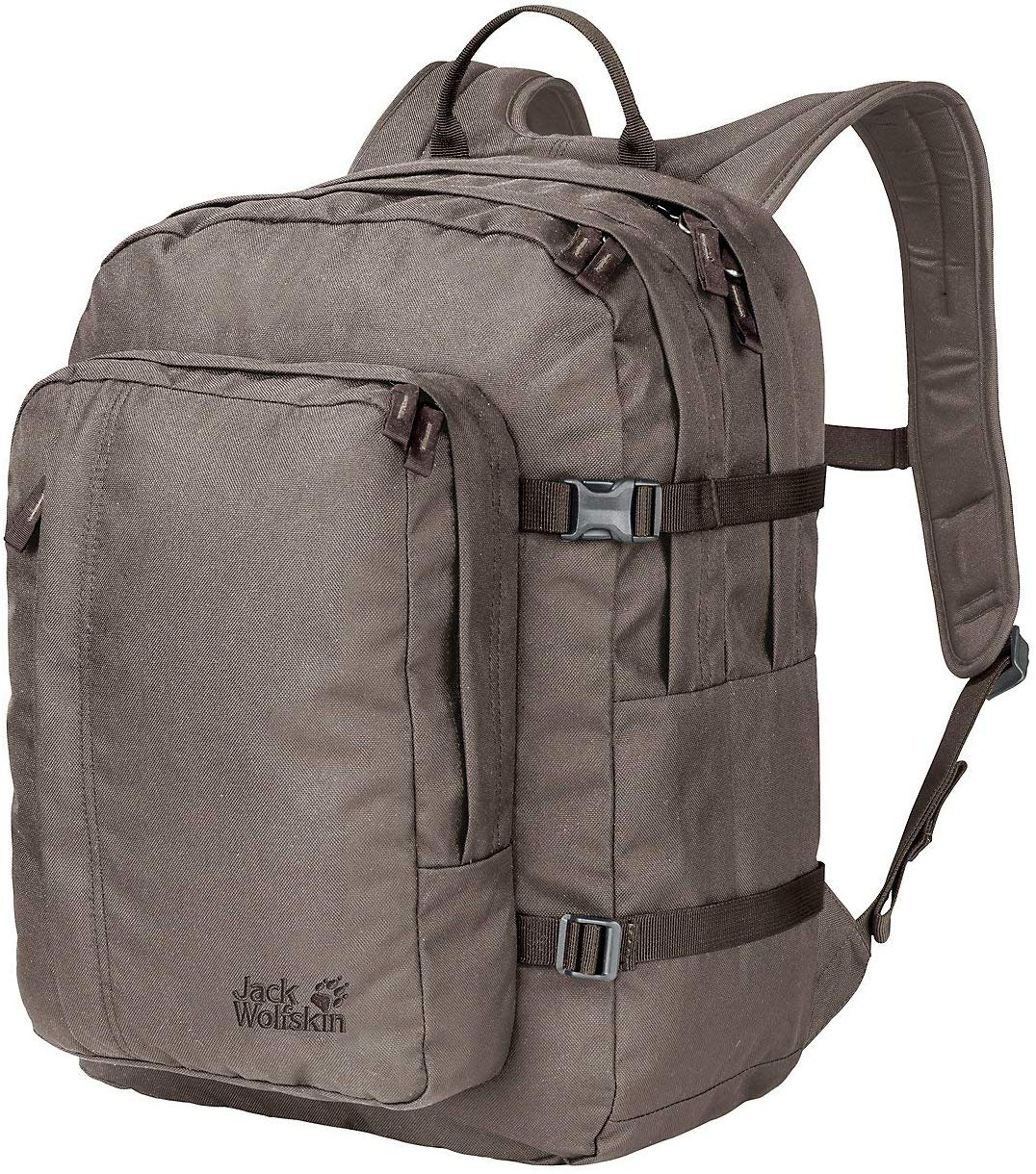 Jack Wolfskin Berkeley Rucksack amazon