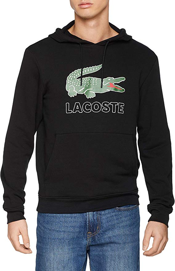 Lacoste Sweatshirt amazon