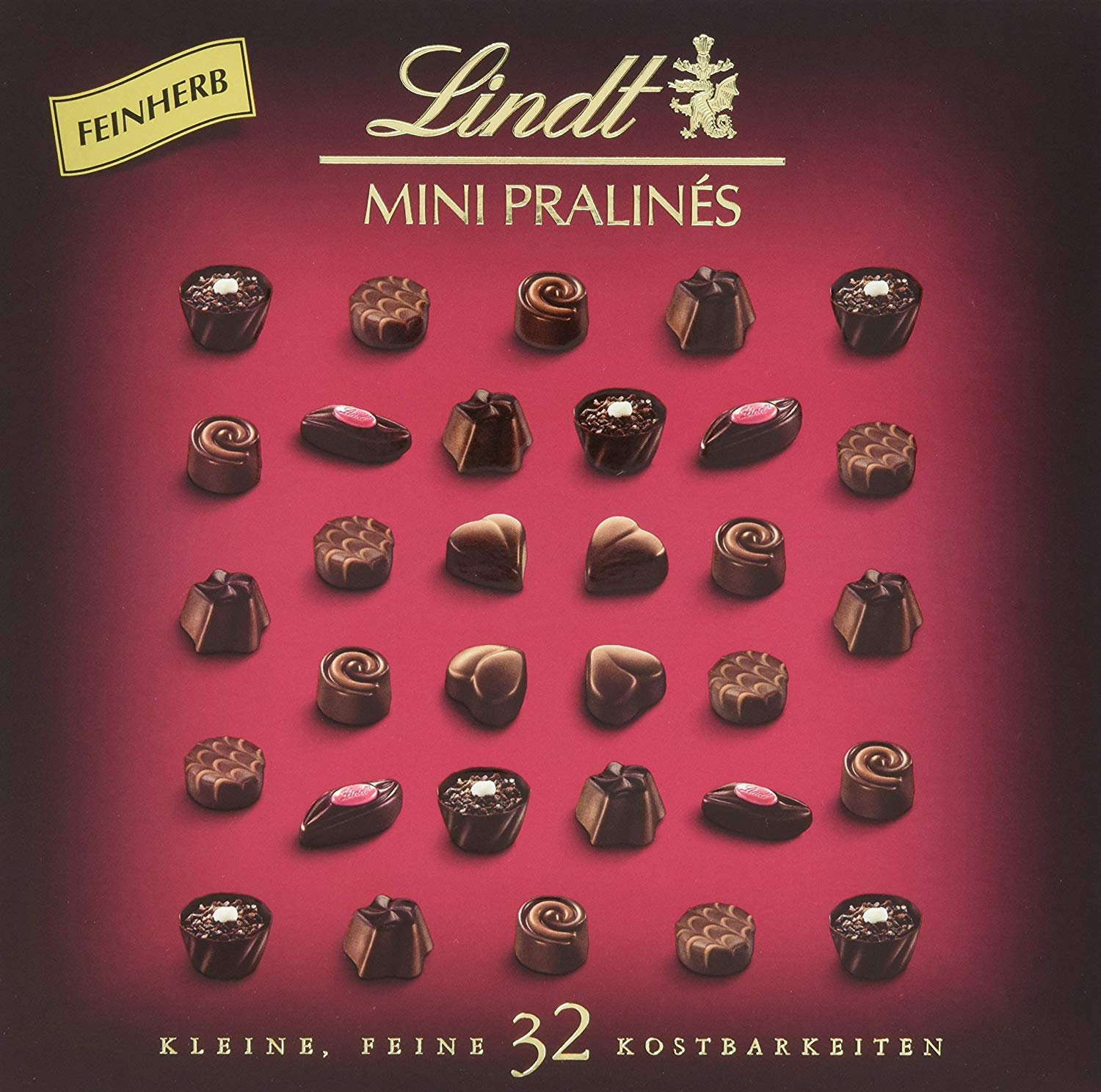 Lindt Pralinen amazon