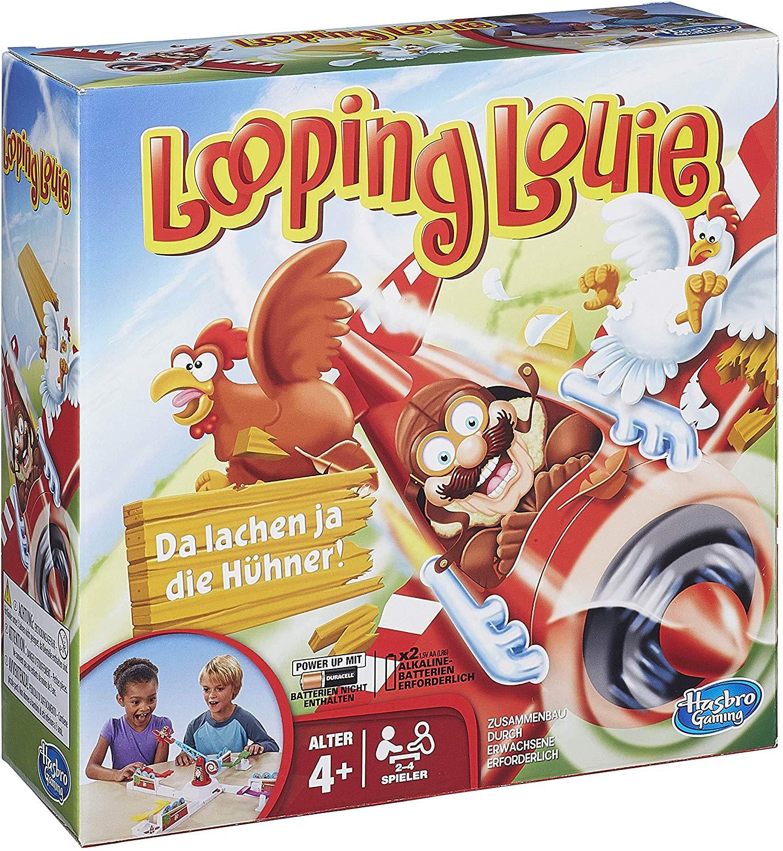 Looping Louie Spiel amazon